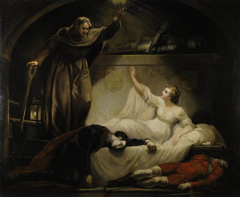 the death of the tragic hero in william shakespeares hamlet The issue of death in shakespeare's hamlet and its relation to the renaissance thinking in renaissance england, death was perceived as a mysterious phenomenon.