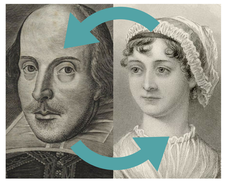 what shakespeare character are you quiz