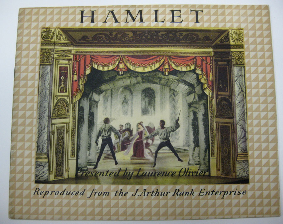 purchase hamlet papper
