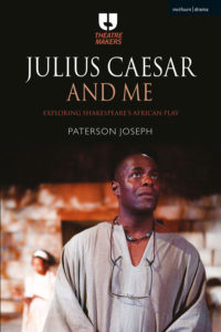 Julius Caesar And Me book cover
