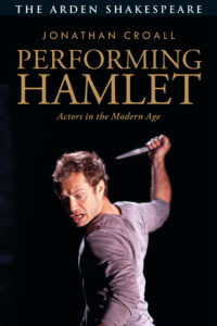 Performing Hamlet cover image
