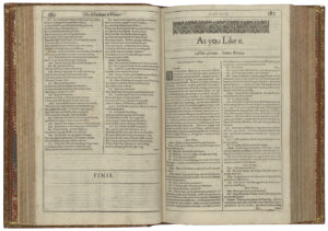 As You Like It in the First Folio. Folger STC 22273 Fo.1 no.09.