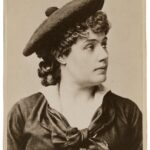 Photograph of Rose Coghlan