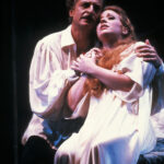 Romeo and Juliet in the opera by Charles Gounod