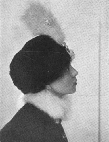Photograph of Librarian and Morgan Library Director Belle Da Costa Greene